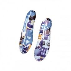 Стельки ортопедические с мягким каркасом ORTO Soft Tech