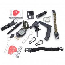 Патриот PT-TRS07 набор для выживания