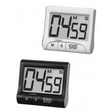 Кухонный электронный таймер (99 минут) с магнитом Kromatech CPL-801