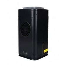 Очиститель воздуха ультрафиолетовый с озонатором и HEPA фильтром AP500 Gezatone
