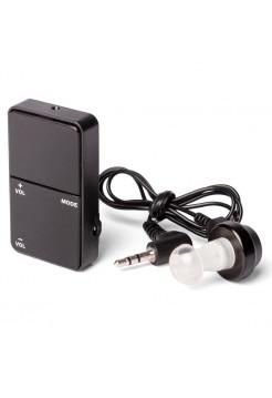 Цифровой персональный портативный усилитель звука Zinbest VHP-801