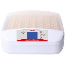 """Цифровой инкубатор с терморегулятором, гигрометром и автопереворотом яиц """"SITITEK 56"""""""