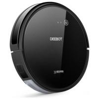 Робот-пылесос ECOVACS DEEBOT 601 Black