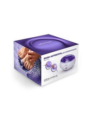 Ванна для парафинотерапии в домашних условиях WW3550, Gezatone
