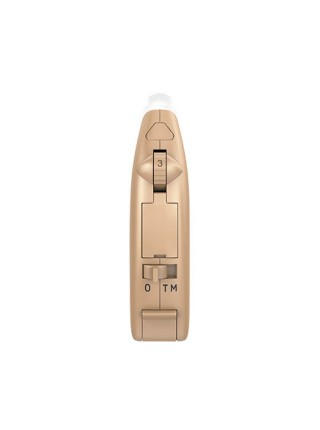 Цифровой триммерный слуховой аппарат Эльф 3Т+