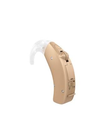 Цифровой триммерный слуховой аппарат  Эльф 2Т+