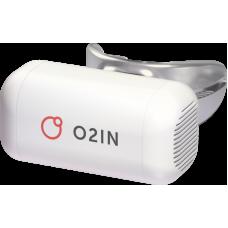 Дыхательный тренажер O2IN