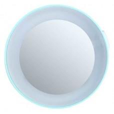 Зеркало косметологическое 10x, с подсветкой, LM 100, Gezatone