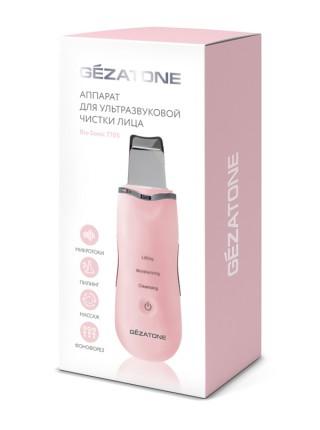 Аппарат для ультразвуковой чистки и лифтинга Bio Sonic 770 S, Gezatone