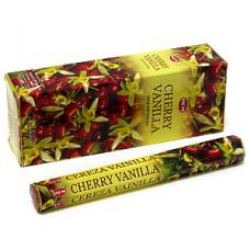 "Благовония ""Cherry Vanilla (Вишня Ваниль)"", HEM, 20 палочек"