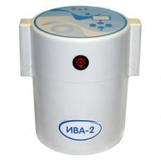 Электроактиватор воды бытовой ИВА 2 с цифровым таймером