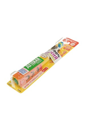 Электрическая зубная щетка Hapica DBK-1Y kids 3-10 лет