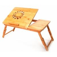 Столик - трансформер для ноутбука, планшета и завтрака в постели