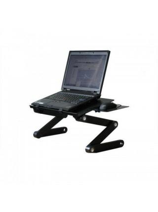 Столик трансформер для ноутбука Т9