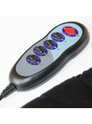 Массажный матрас с функцией подогрева Massage mat