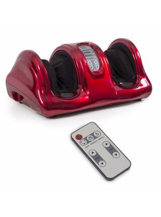 Массажер для ног Foot Massager (цвет красный)