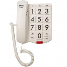 Телефон с крупными кнопками