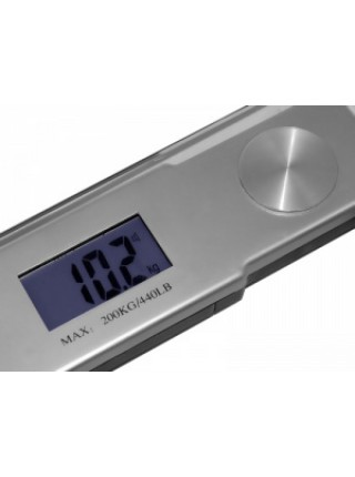 Напольные весы с речевым выходом BSC-166С