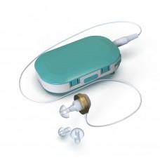 Карманный слуховой аппарат Атлант М