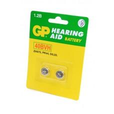 Аккумулятор для слуховых аппаратов 675