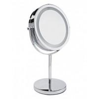 Косметическое зеркало с подсветкой LM 194, Gezatone