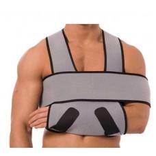 Бандаж, фиксирующий плечевой сустав (повязка Дезо) Т-8101