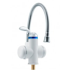Кран водонагреватель AguaTherm КА 01 с УЗО (гибкий излив)