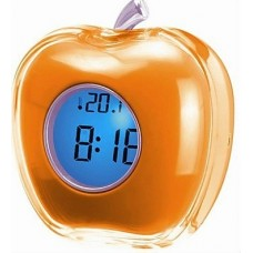 Говорящие настольные часы «Яблоко»