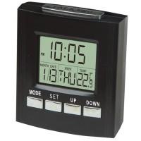 Часы-будильник настольные говорящие VST7027С