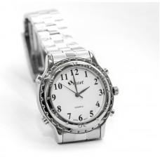 Часы наручные мужские с речевым выходом HV-QV