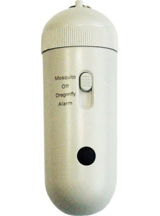 Персональный отпугиватель комаров '4 в 1'  ЭкоСнайпер  AR112
