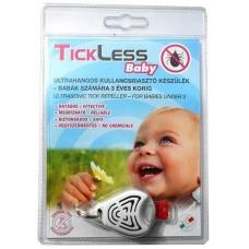 Детский отпугиватель клещей 'TickLess Baby'