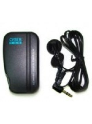 Персональный бытовой усилитель слуха «Cyber Ear»