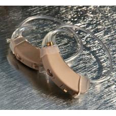 Кольцо фиксирующее для слуховых аппаратов