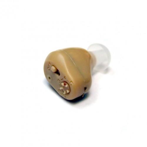 Внутриушной слуховой аппарат ОСТРОСЛУХ 900B