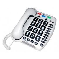 Телефонный аппарат для слабослышащих AmpliPower 40
