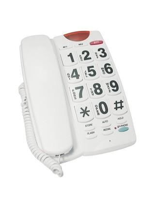 Телефонный аппарат для слабослышащих Reizen