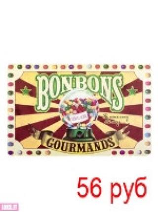 Р300-504 Салфетка BONBONS для сервировки стола 28 x 43,5 см