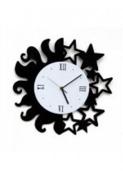 Настенные часы День и Ночь, 41 х 40 см