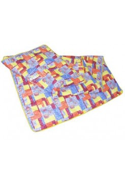 Электрическое одеяло двухрежимное 200x150 см (электроодеяло)