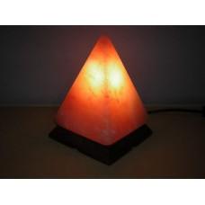 Соляная лампа 'Пирамида'