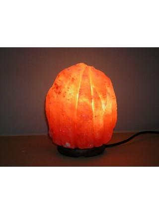 Соляная лампа 'Пламя'