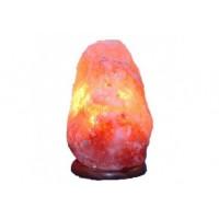 Солевая лампа Скала 5–7 кг