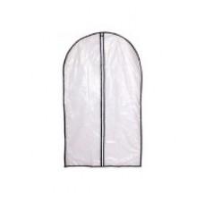 Чехол для одежды 61х102см прозрачный