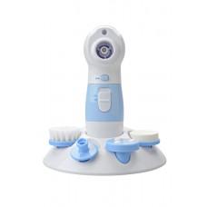 Super Wet Cleaner PRO Аппарат для очищения кожи 4 в 1 Gezatone
