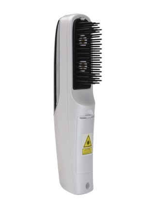 Массажер для головы 'Восстановление волос' Laser Hair Gezatone HS586