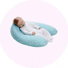 Подушка для беременных Banana П33