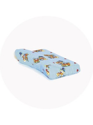 Ортопедическая подушка Bambini (Детская) с памятью формы 35х25