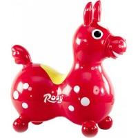 Гимнастический мяч для детей 'Rody' (красный)