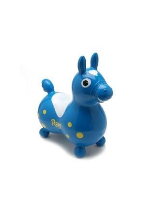Гимнастический мяч для детей 'Rody' (синий)